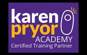 Karen Pryor Academy CTP