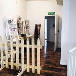 Instinct entryway
