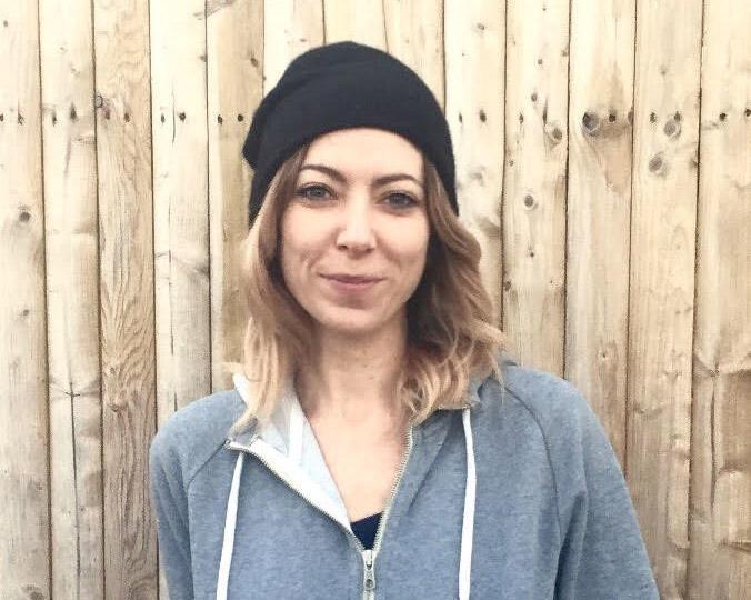 Melissa Schiraldi