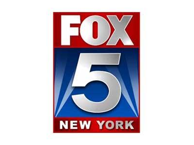 Fox 5 NY logo